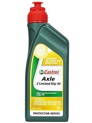 Castrol Axle Z Limited Slip 90 1L